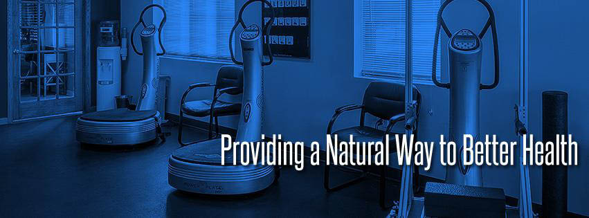 Horbach Chiropractic Providing a Natural Way to Better Health