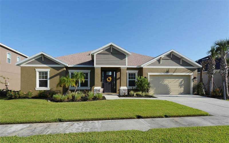 Sarasota new homes for sale - See Tony Almengual