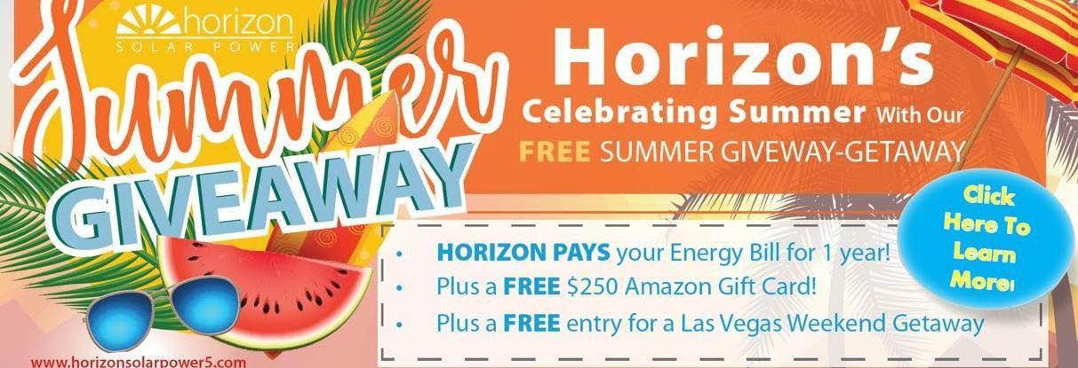 Horizon Solar Power in Inland Empire, CA banner