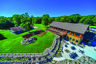 Minnesota Horse & Hunt Club - Prior Lake