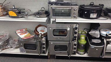 photo of products at Houseware Plus in Livonia, MI