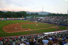 Baseball games near Poughkeepsie