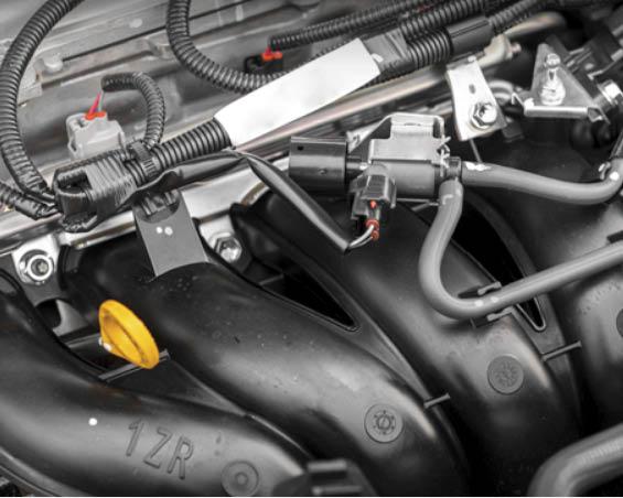 engine hunter automotive fort worth TX