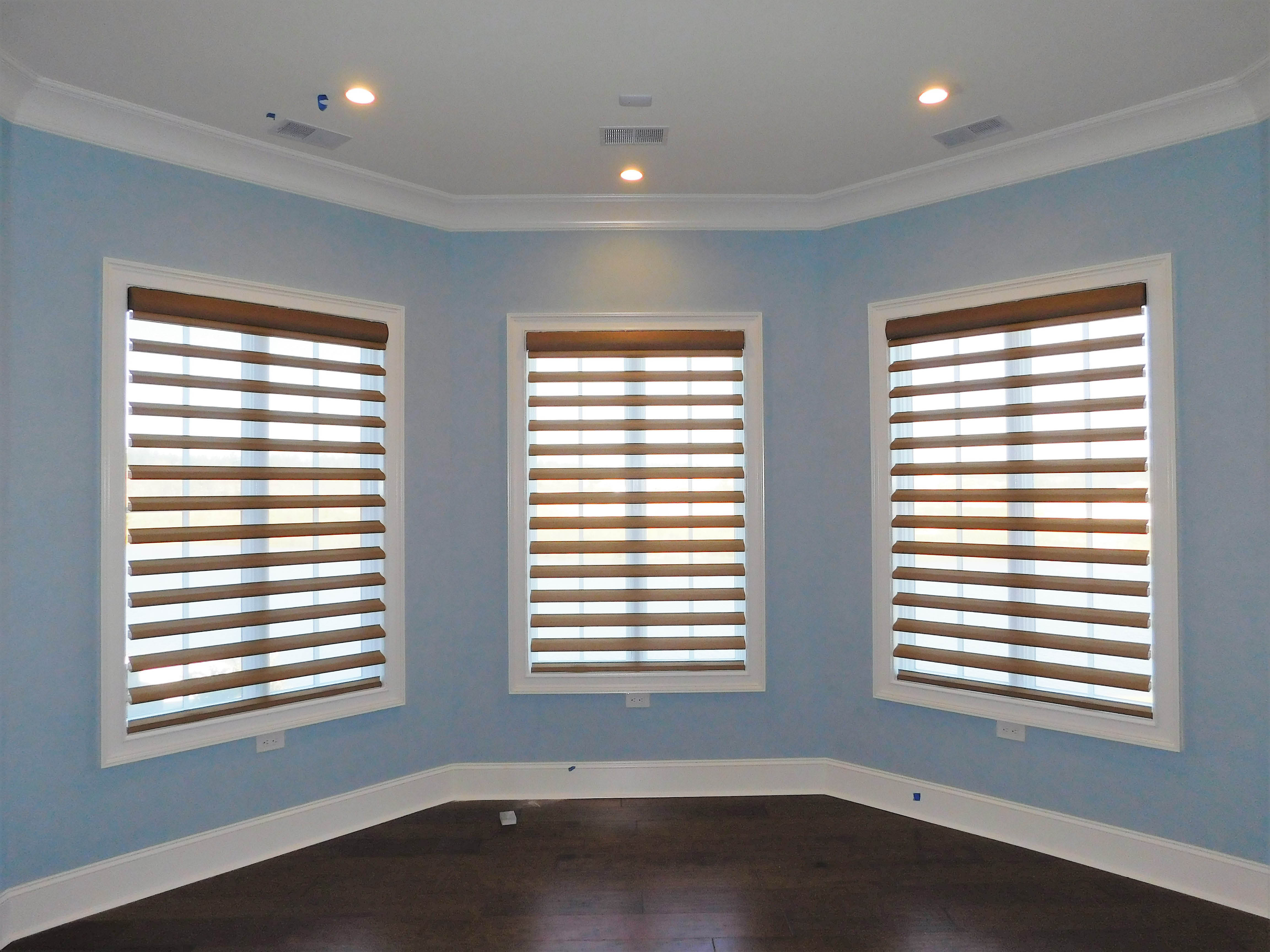 Window treatments near Hilton Head Island