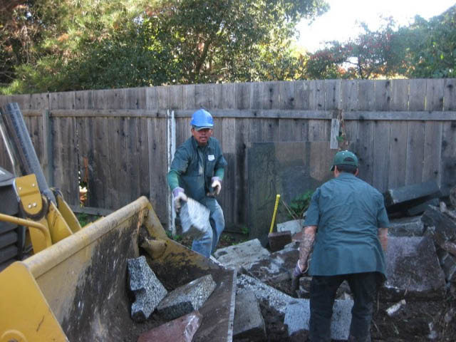 junk removal, cleaning services in Alameda County