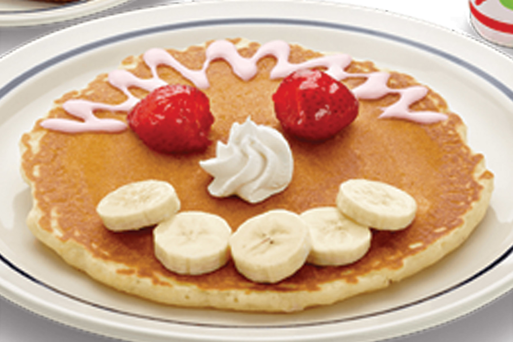 It's just an image of Modest Ihop Printable Menu