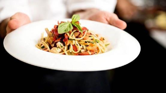 Union County Italian Restaurant Coupons