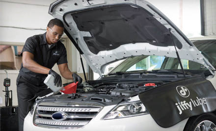 oil change car tune up palmdale jiffy lube