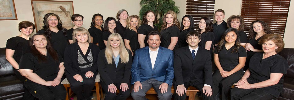 Waxahachie Family Dentistry in Texas banner