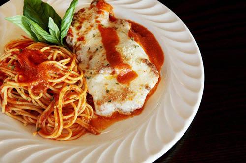 Italian food near Deerfield Beach