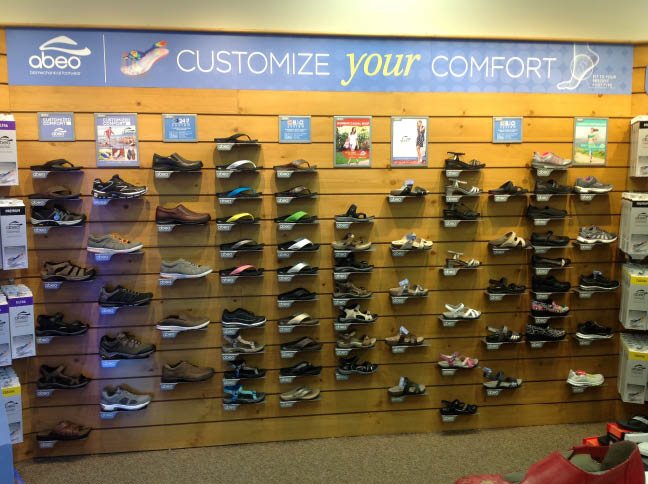 Brown S Shoe Store Ankeny