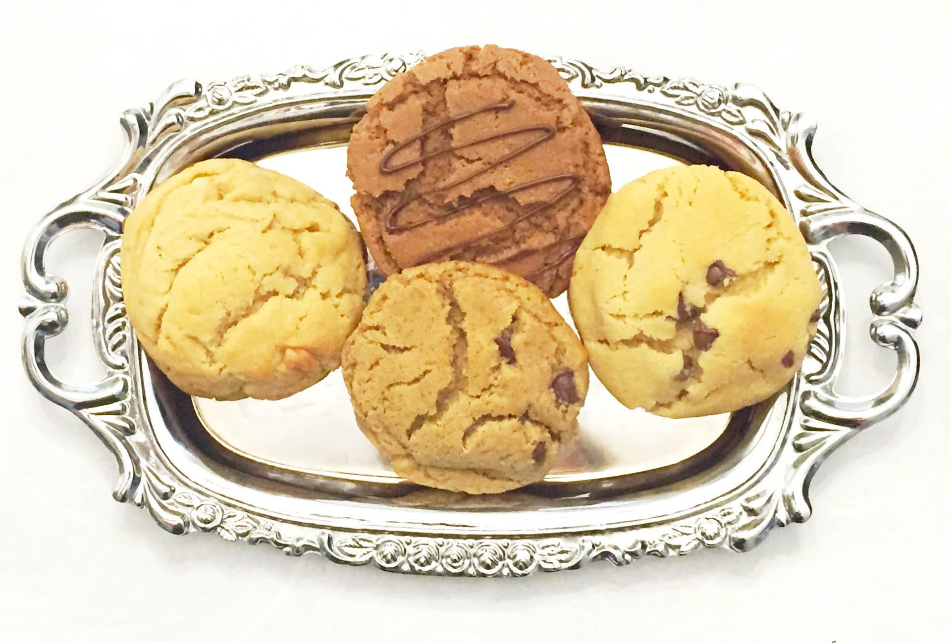 cookies treats sweets