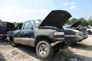 besslers used truck parts louisville kentucky