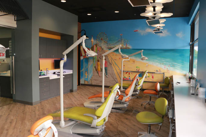 Kidiatric Dental, Chandler AZ, pediatric, children's dentist, orthodontics