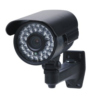 IR CCTV Security Camera from Security World