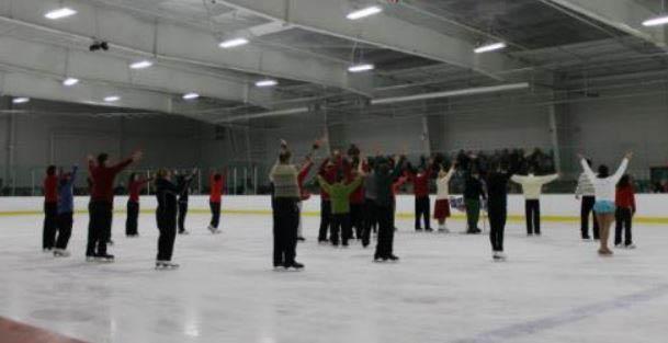 York, City, Ice, Arena, Lessons, Winter, Summer, Hockey, Tournament, Skates, Skating, Figure, Freestyle