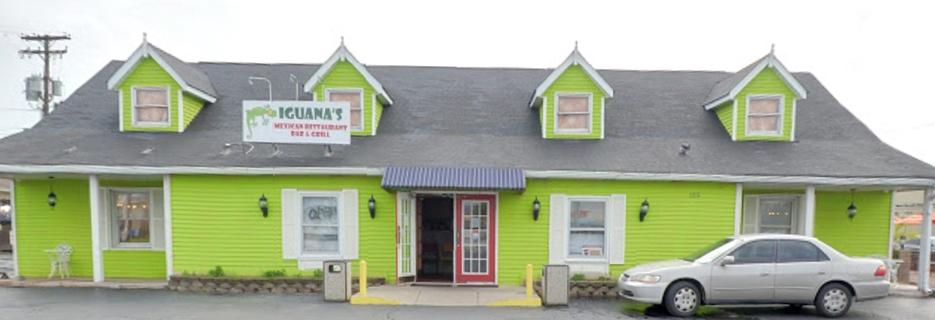Iguana's Mexican Restaurant Plainfield, IN Brownsburg, IN