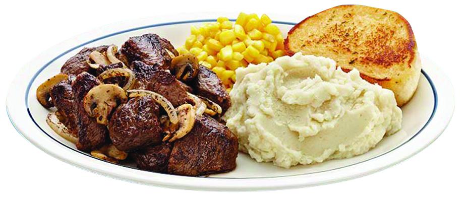 Dinner-at-IHOP