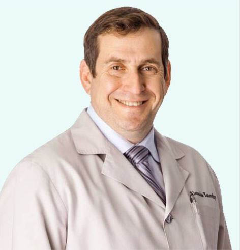 Dr. Yanovskiy is a highly skilled physician with many years of experience in a variety of general and surgical podiatric treatments.