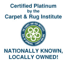 Carpet Cleaning, Coupons, Deals, Discounts, Best Service, Platinum Certification, Carpet & Rug Institute, Extract dirt, remove stains, eliminate odors, restore color, Allergens, dust mites, pet dander, cleaning solutions, children, mud, kids, family