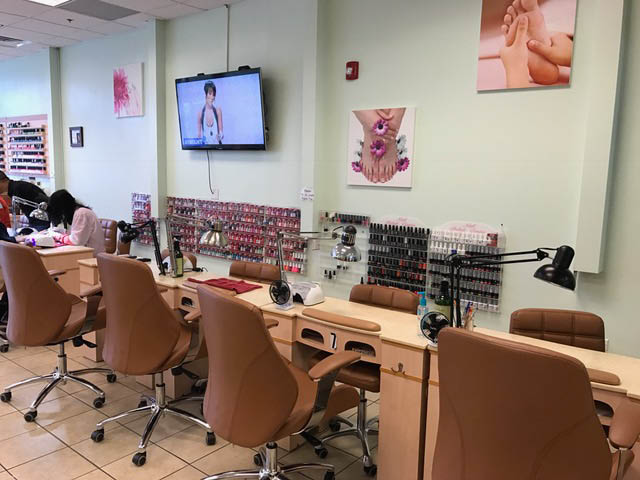 Beautician supplies in West Chicago