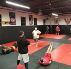 Impact Martial Arts, workout, fitness