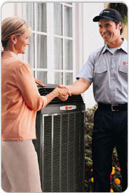 In-Home HVAC Consultation