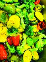 healthy salad recipes for lunch & dinner