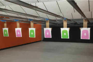 Indy Arms Co. Company Indianapolis Shooting