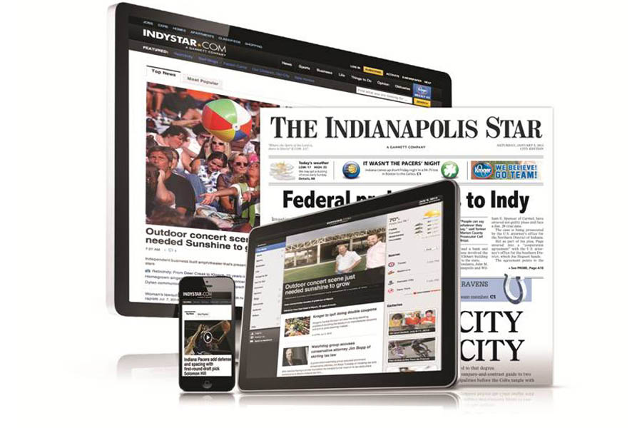The Indianapolis Star, News, Current events, Indy metro area news
