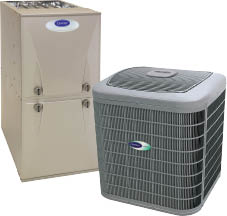Repair and fix your heating furnace or air conditioners picture