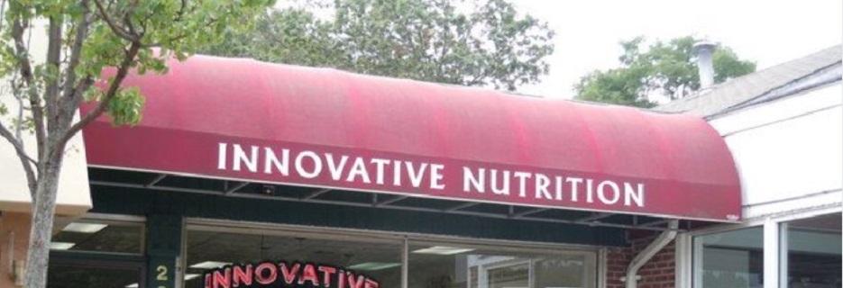 Innovative Nutrition in East Setauket, NYbanner