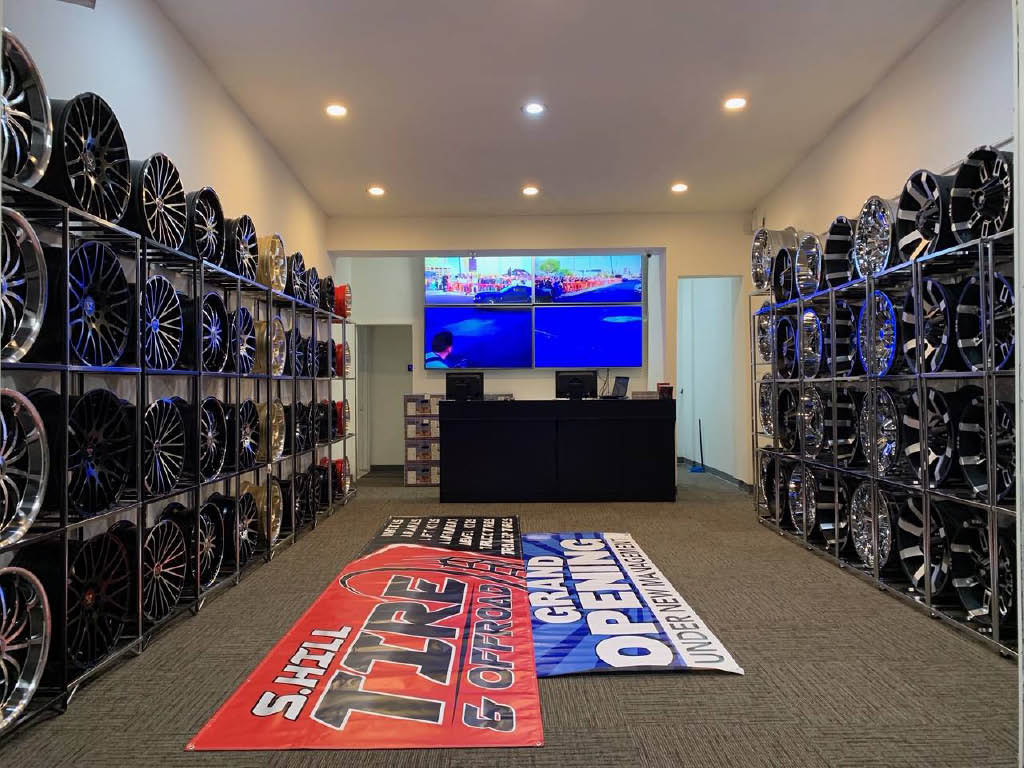 Merchants Tire Near Me >> SOUTH HILL TIRES AND OFFROAD in Puyallup, WA - Local ...