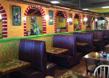 Mi Degollado, Mexican Restaurant, Lunch, Dinner, Enchilada, Tacos, Burritos, Fajitas,