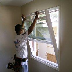 Replacement window, vinyl windows near Decatur