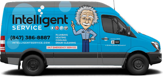 Chicago Plumbing and HVAC Experts for over 40 Years.