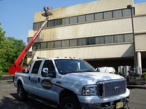 Powerwashing in Union County, NJ - Power Washing in NJ - Coupons for Powerwashing - Powerwashing Coupons NJ