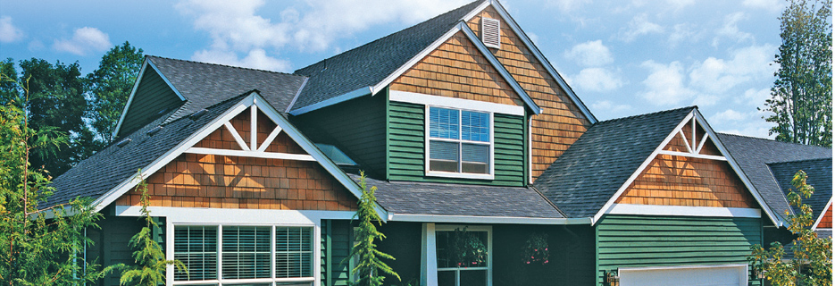 roofing windows siding home improvement