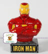 Your little superhero or princess will love painting their own figurine of their favorite movie character!  Iron Man, Spiderman, Mickey & Minny Mouse, Disney Princesses, and many more!
