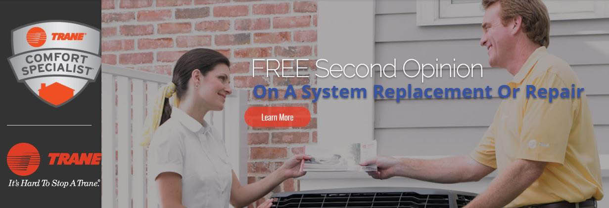 One-Stop Shopping for Air-Conditioning, Ventilation, and Heating Repair