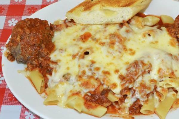 authentic italian food new lenox il