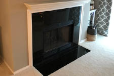 J Jenkins Construction - handyman services - we do it all - Bellevue, WA - beautiful fireplace and carpentry work