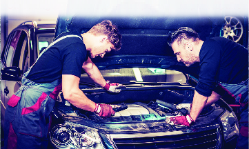 Check Engine Light On? Let The Experts At J&J Automotive Have a Look!
