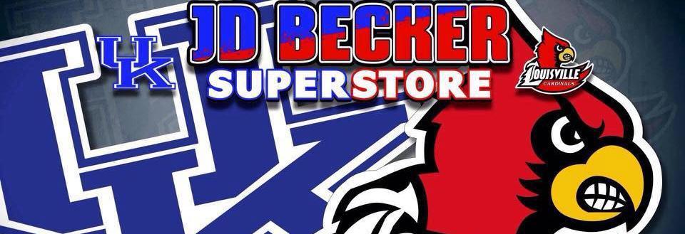 JD Becker SUPERSTORE!