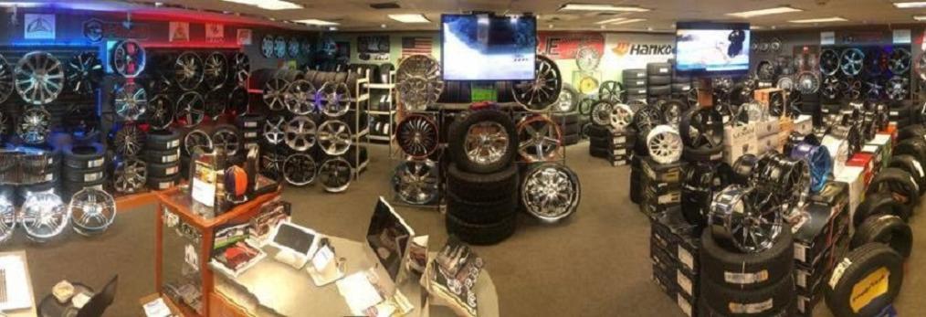 JE Wheels, Tires & Automotive in Seattle, WA banner image - Ballard, WA