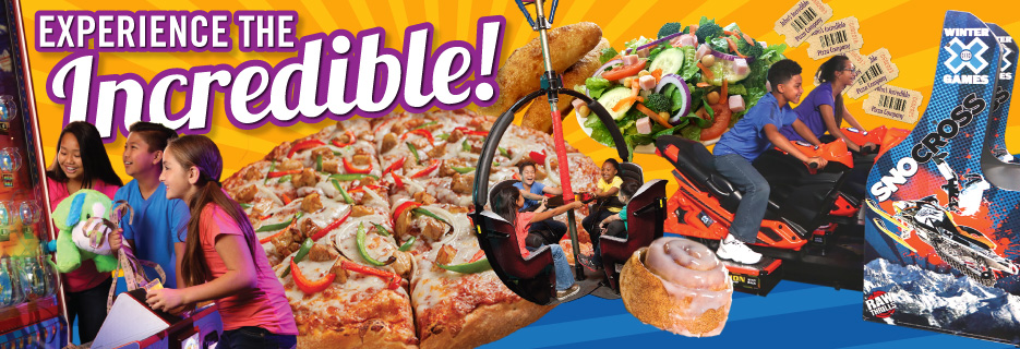 johns incredible pizza newark ca kids birthday party coupons near me