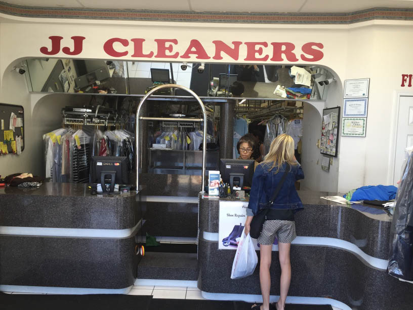 dry cleaners in Geneva, IL, near St Charles