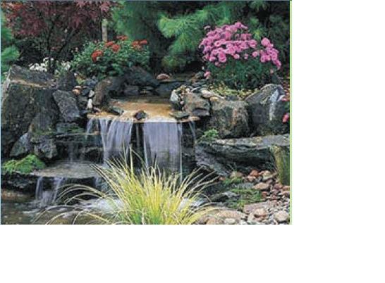 Garden ideas at the JMK Events Morristown Home & Garden Show in Morristown NJ