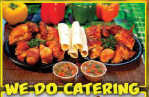 Juan Pollo caters for large groups in California