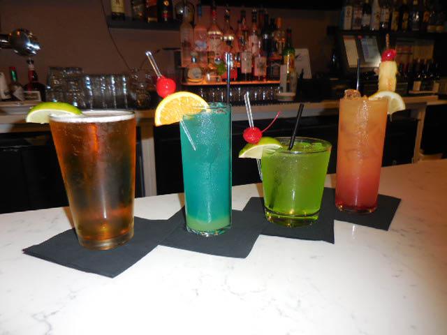 Enjoy a cocktail, happy hour near San Lorenzo, CA